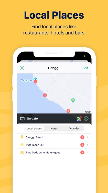 Lambus   Travel Planner screenshot-5