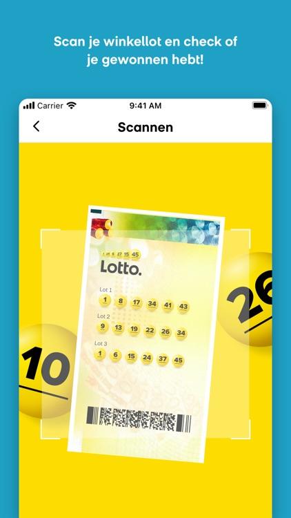 Lotto NL screenshot-4