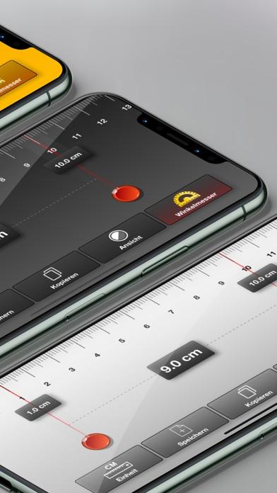 messages.download Règle et ruban à mesurer software