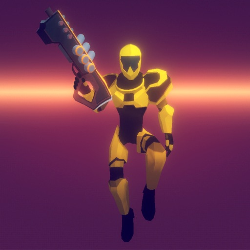 Tunnel Shooter 3D