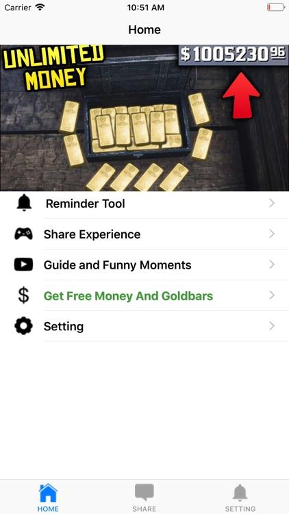 RDR2 Money Guide