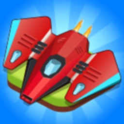 Merge Spaceship - Idle Game