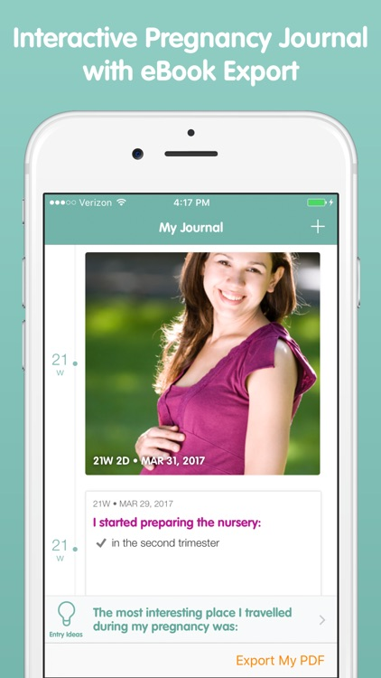 Sprout Pregnancy + screenshot-3