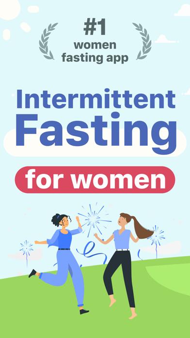 Intermittent Fasting App のおすすめ画像1