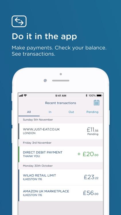 Capital One UK screenshot-4