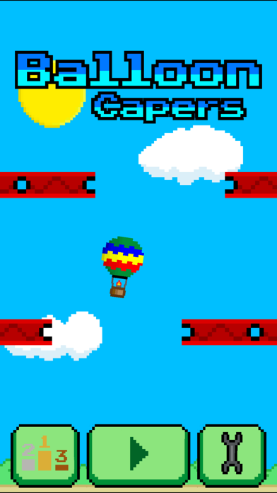 Balloon Capers (Ad Supported) 1