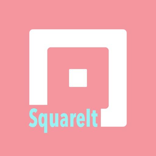 Square it! - Videos & Photos