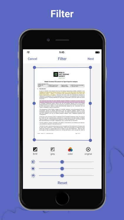 Doc Scanner and Convert to PDF screenshot-9