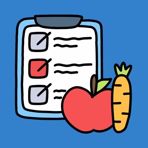 Food Pad icon