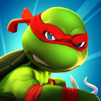 Kongregate - TMNT: Mutant Madness artwork