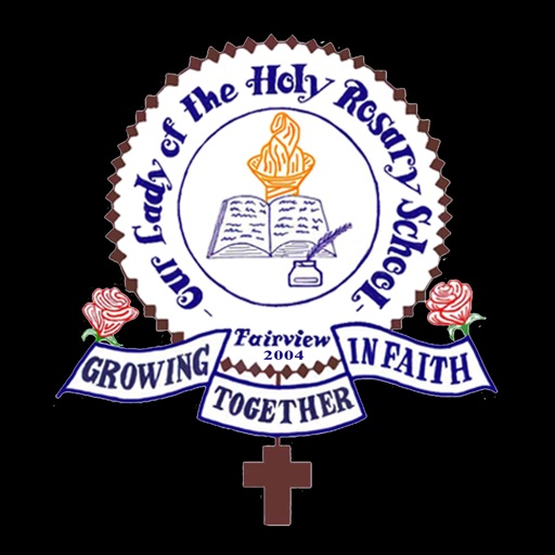 Our lady of Holy Rosary App