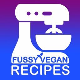 Fussy Vegan Recipes