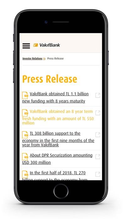 download VakıfBank IR indir ücretsiz - windows 8 , 7 veya 10 and Mac Download now