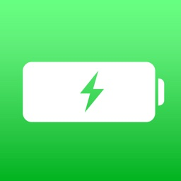 Battery⁺ Apple Watch App
