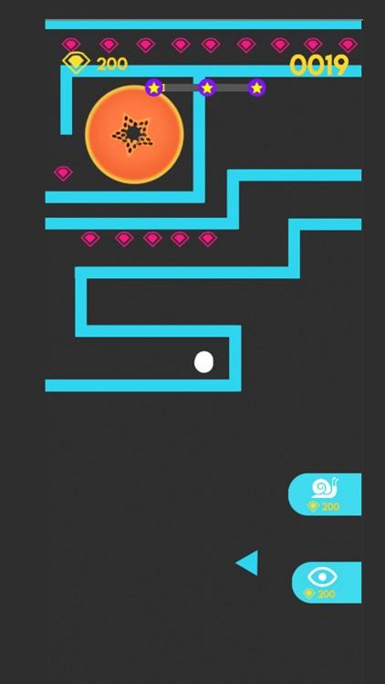 A-maze Balls