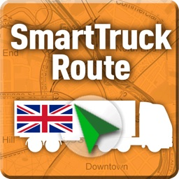 SmartTruckRoute UK