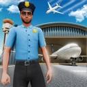 Airport Security Border Patrol