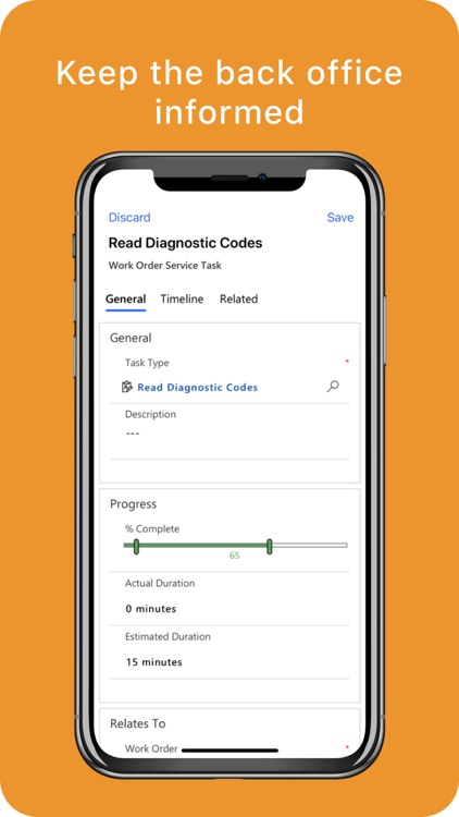 Field Service (Dynamics 365) screenshot-3