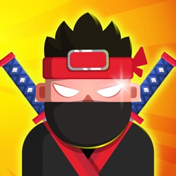Ninja Puzzle: Cut It
