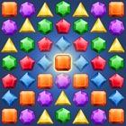 珠寶 匹配 智力游戏 icon