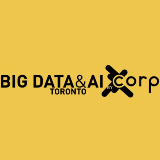 Big Data and AI Toronto 2020