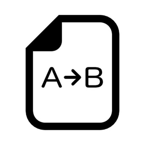 Renamer - ファイル名を一括変更 icon
