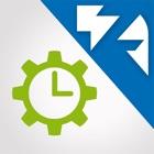 ZTimesheet Enterprise Edition icon