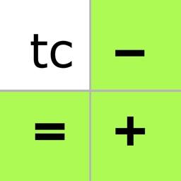 tcCalc - timecode & frame calc