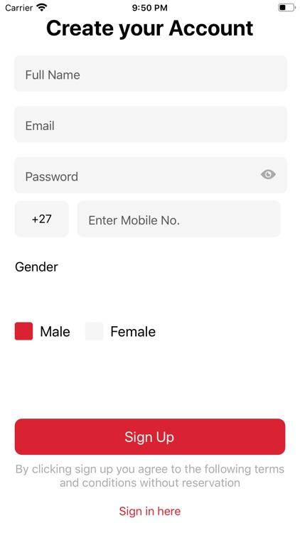 Elachi Customer screenshot-7
