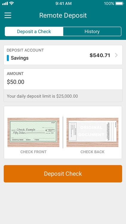 Bethpage Mobile Banking - New screenshot-1