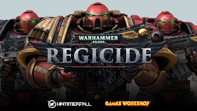 Warhammer 40,000: Regicideのおすすめ画像1