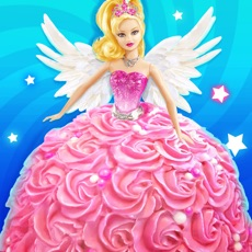 Princess Cake - Sweet Desserts
