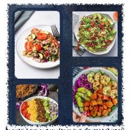 Salad Recipes-Chef Choice