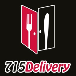 715Delivery - Food delivery