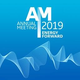 BHGE Annual Meeting 2019