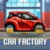 Motor World: Car Factory - iPhoneアプリ