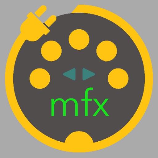 mfxPan