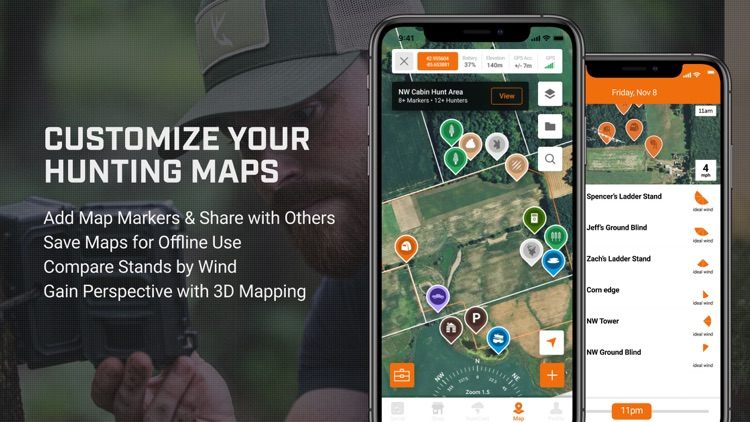 HuntWise: A Better Hunting App screenshot-3