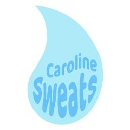 Caroline Sweats