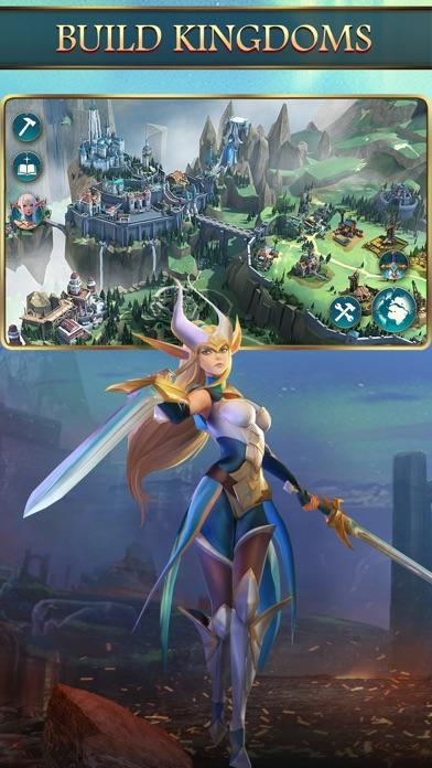 Download Mobile Royale: Kingdom Defense for Pc