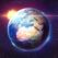 地球仪3D - 互动地球模型