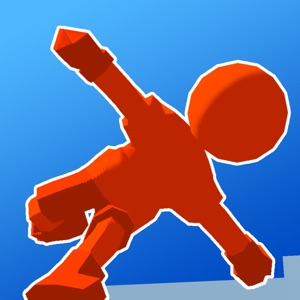 Parkour Race - Freerun Game overview, reviews and download