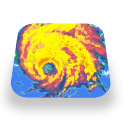 Weather Radar Widget