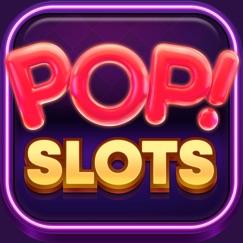 POP! Slots ™ Slot Machine Fun app tips, tricks, cheats