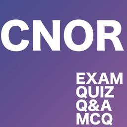 CNOR Exam Review