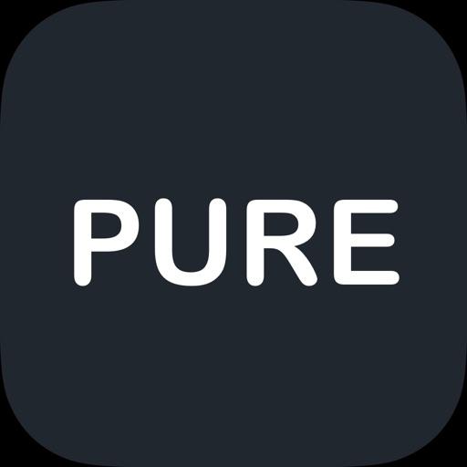 PURE - Enjoy Reading