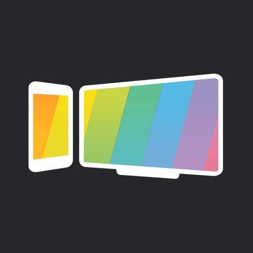 Screen Mirroring App icon
