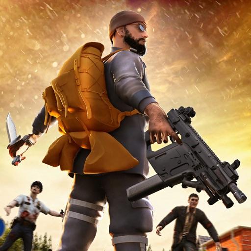 Z War: Rescue The Survival
