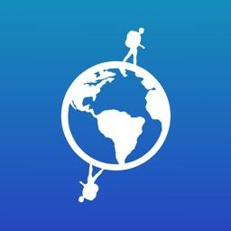 Worldpackers Travel the World
