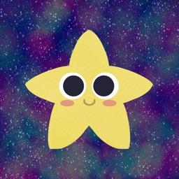 Sassy Stars Sticker Pack